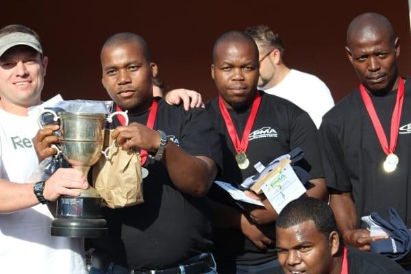 Pickfords KZN Team